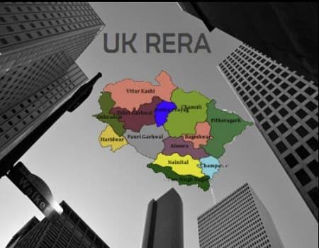 UttarakhandReal Estate Regulatory Authority