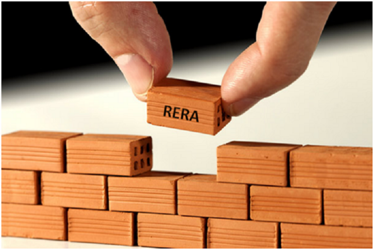 What is RERA Act