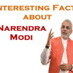 Narendra Modi facts