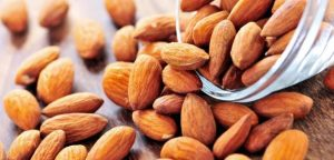 benefits of almond