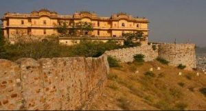 fort in Rajasthan