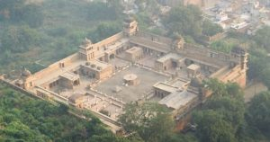 history of gwalior fort