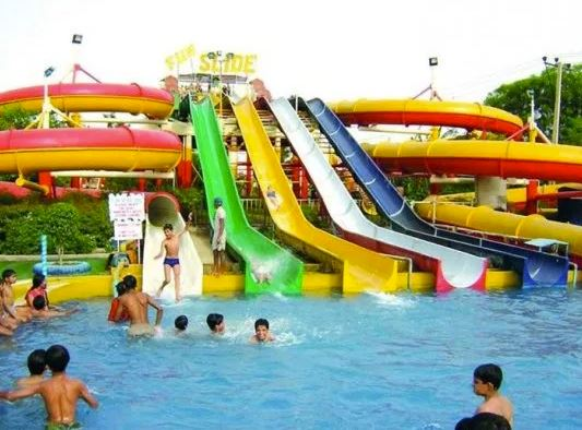 Lucknow waterpark