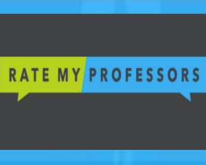 rate of professors wiki