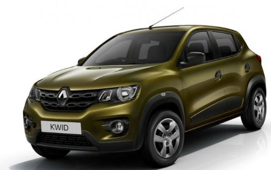most affordable cars in india