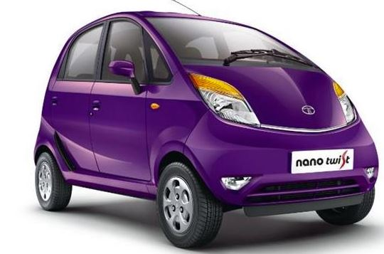 low budget cars in india