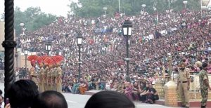 wagha border images
