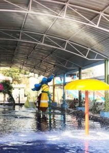 Escape Water Park Day Out Package