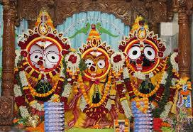 Puri Jagannath Temple in Hyderabad