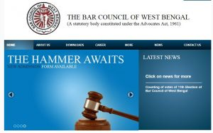 State Bar Council of WB