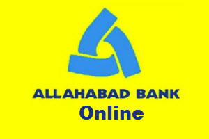 allahabad bank online