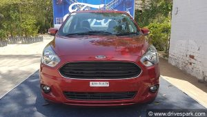 ford-aspire-front-design