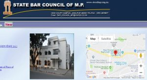 state bar council of mp