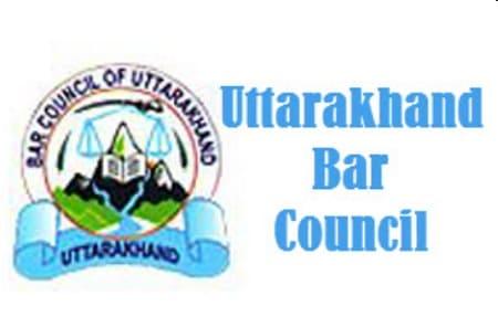 uttarakhand bar council