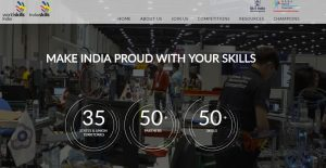 worldskills india