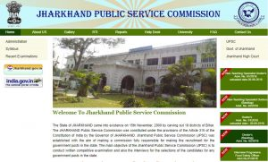 Jharkhand Public Service Commission