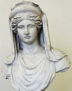 demeter greek goddess