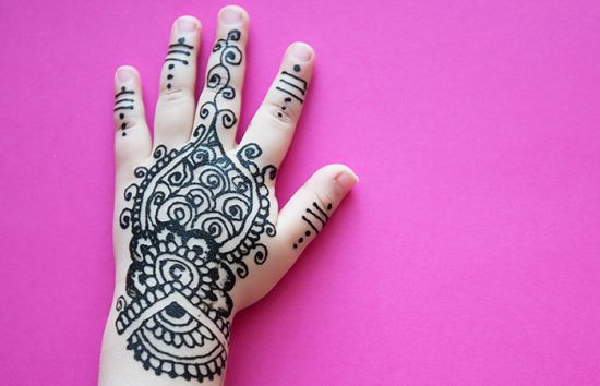 Kids-Mehndi-Design