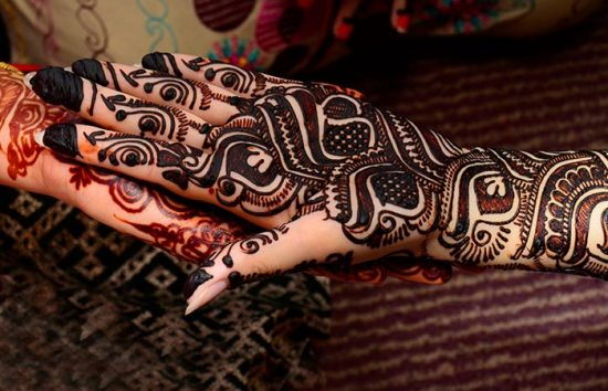 Shaded-Mehndi-Design