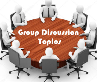 find out the best group discussion topic