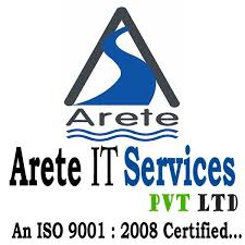 Arete IT Services Pvt Ltd