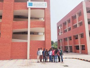 IIM Amritsar Business Standard