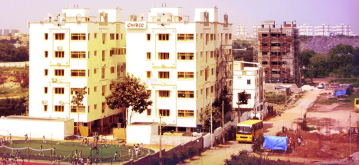top school in Hyderabad
