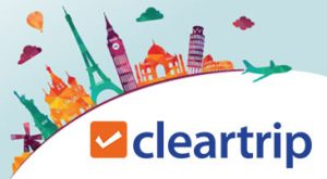 cleartrip Travel Service