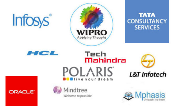 Indian IT companies