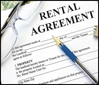 Rental Agreement in India