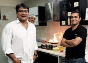 founders of faasos