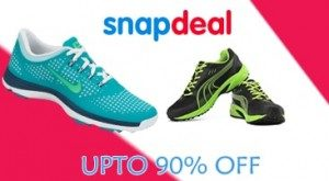 snapdeal promocodes