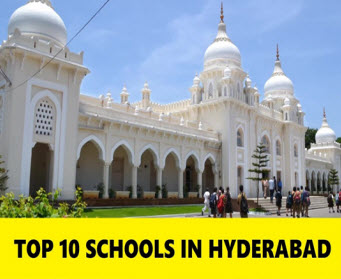 CBSE schools in Hyderabad