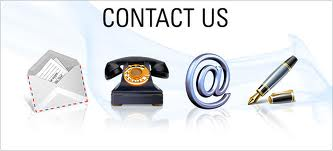Contact the telephone company