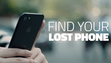 How to Find lost Mobile Phones