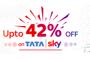 tatasky special offers