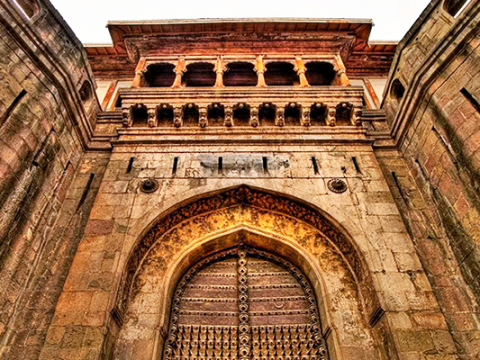 Majestic-Forts-of-India