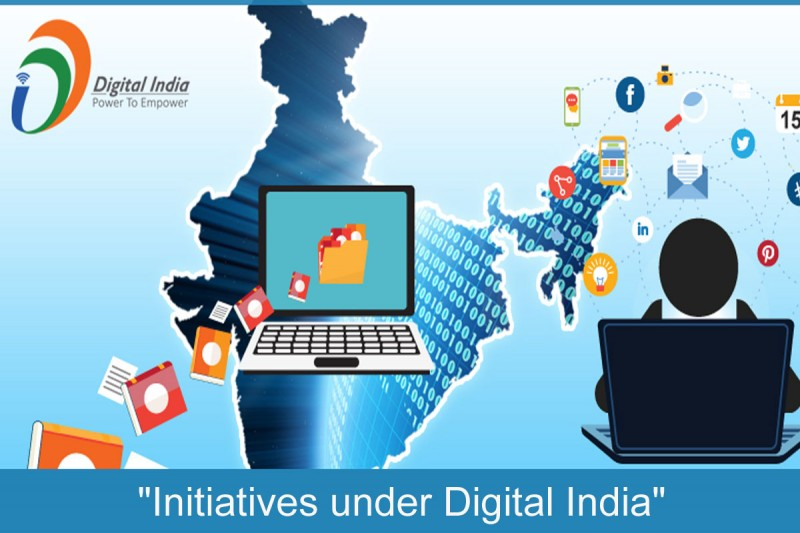 Digital-India-Initiatives