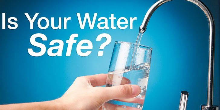 Is-Your-Water-Safe-ways to purify water