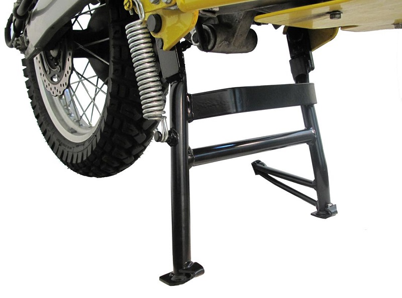 bike kickstand or center stand