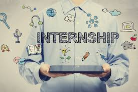 Try to get an internship