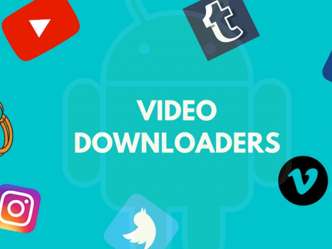 Video-Downloader-apps